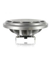 Integral AR111 G53 16W Eq. to 110W 12VAC 3000K 1250Lumens (1150Lumens 90°) 2850 Cd 80Ra 35° Beam Angle (White)