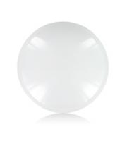 Integral Tough Shell+ Bulkhead Emergency 3HR And Microwave Sensor 308MM Dia IP66 1400LM 15W 4000K IK10 120 Beam Non-dimm White 93LM/W