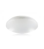 Integral Value+ 21W 4000K Non Dimmable LED Bulkhead (White)