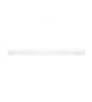 Integral Led Batten 4ft 5160LM 43W 120LM/W 4000K Non-dimmable (White)