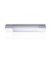 Integral Lightspan Slim Batten Motion Sensor 2400LM 20W 4000K 120 Beam 120LM/W 600MM 2FT Dimm