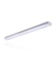 Integral Lightspan Slim Batten Motion Sensor 7200LM 60W 4000K 120 Beam 120LM/W 1500MM 5FT Dimm