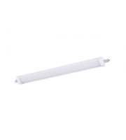 Integral 55W 6ft IP65 Linkable LED Batten (White)