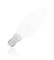 Integral Classic Candle E14 220LM 2.9W Eq. to 22W 2700K Non-dimmable 80CRI 280° (Frosted)