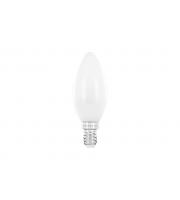 Integral CLASSIC FILAMENT CANDLE BULB E14 250LM 2.2W 2700K NON-DIMM 300 BEAM FROSTED