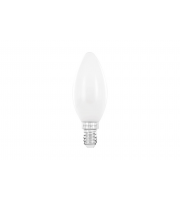 Integral CLASSIC FILAMENT CANDLE BULB E14 250LM 2.2W 5000K NON-DIMM 300 BEAM FROSTED