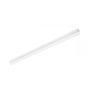 Integral Cabinet Led Batten 12W 1080lm 3000K 3ft (White)