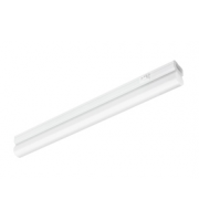 Integral Cabinet Led Batten 4W 380lm 4000K 1ft (White)