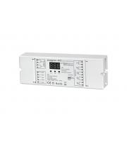 Integral 512 DECODER 12-36VDC CONSTANT VOLTAGE 384W(12V) 768W(24V) 1152W(36V) (White)
