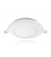 Integral 11W Static LED Downlight (Cool Daylight)