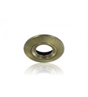 Integral Antique Brass style bezel