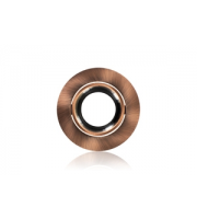 Integral Copper Bezel