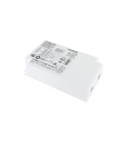 Integral CONSTANT CURRENT DRIVER 31-53W DIMMABLE 14-42V (White)