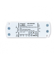 Integral 20W IP20 Constant Voltage Output Voltage 12V Dc Input Voltage 200