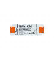 Integral CONSTANT VOLTAGE DRIVER 100W 12VDC NON-DIMM 200-240V INPUT (White)