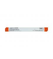 Integral CONSTANT VOLTAGE LONG & SLIM DRIVER 75W 24VDC NON-DIMM 180-264V INPUT