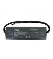 Integral 240W IP67 Constant Voltage Driver (Black)