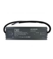 Integral 250W IP67 Constant Voltage Driver(Black)