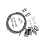 Integral Emergency Acc Suspension Kit For ILEMES030 Integral (Silver)