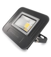 Integral Super-slim IP67 30W LED Floodlight (Black)