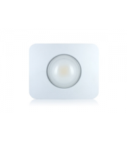 Integral Compact-Tough 20W LED Floodlight (White)