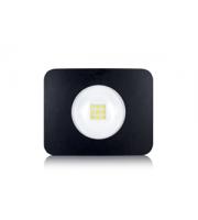 Integral Compact-Tough 10W LED Floodlight (Black)