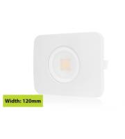 Integral Compact-tough Floodlight, IP65, 30W, 2700Lumens, 4000K(White)
