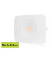 Integral Compact Tough Floodlight IP64 4500LM 50W 3000K 110B Non-dimm 90LM/W (White)