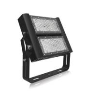 Integral Precision Pro Floodlight IP65 100W 4000K 60 Beam (Black)