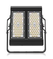 Integral Precision Pro Floodlight IP65 100W 4000K 60X135 Beam (Black)