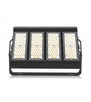 Integral Precision Pro Floodlight IP65 200W 4000K 60X135 Beam (Black)