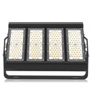 Integral Precision Pro Floodlight IP65 200W 4000K 85x135 Beam (Black)