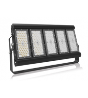 Integral Precision Pro Floodlight IP65 32250LM 250W 4000K 90 Beam (Black)
