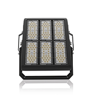 Integral Precision Pro Floodlight IP65 45000LM 300W 4000K 60 Beam 150LM/W