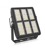 Integral Precision Pro Floodlight IP65 45000LM 300W 4000K 60X135 Beam 150LM/W
