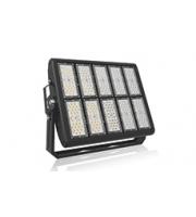 Integral Precision Pro Floodlight IP65 75000LM 500W 4000K 70x140 Beam 150LM/W