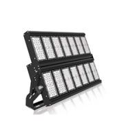 Integral Precision Pro Floodlight IP65 122800W 4000K (Black)