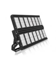 Integral Precision Pro Floodlight IP65 122800W 4000K 60b (Black)