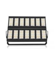 Integral Precision Pro Floodlight IP65 122800W 4000K 90 B (Black)