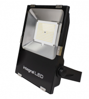 Integral 100W IP65 Precision Plus Area Floodlight 13000 Lumens 4000K Non Dim