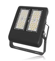 Integral Precision Pro Rgbw Floodlight 80W 30 Beam IP67 Black