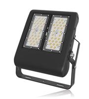 Integral Precision Pro Rgbw Floodlight 80W 60 Beam IP67 Black