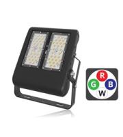 Integral Precision Pro Rgbw Floodlight 80W IP67 Black