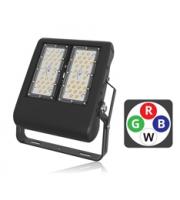 Integral Precision Pro Rgbw Floodlight 100W 30 Beam IP67 Black