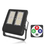 Integral Precision Pro Rgbw Floodlight 100W 90 Beam IP67 Black