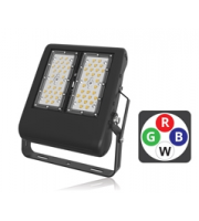 Integral Precision Pro Rgbw Floodlight 120W 85X135 Beam IP67 Black
