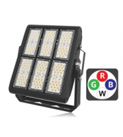 Integral Precision Pro Rgb+w Floodlight 300W 60 Beam IP67 Black