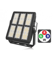 Integral Precision Pro Rgb+w Floodlight 300W 90 Beam IP67 Black