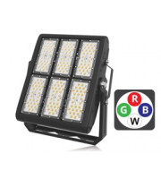 Integral Precision Pro Rgb+w Floodlight 300W 120 Beam IP67 Black