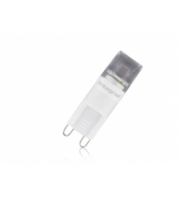 Integral G9 100LM 1.5W Eq. to 10W 5000K Non-dimmable 80CRI 145° (Clear)